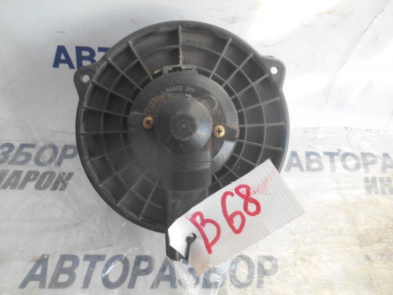 Мотор печки Mazda Mazda ATENZA GG3P передний верхний (б/у)