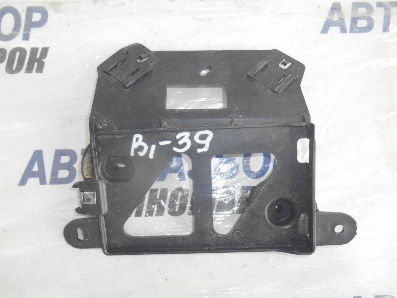 Крепление блока управления Renault Duster HSA переднее (б/у)