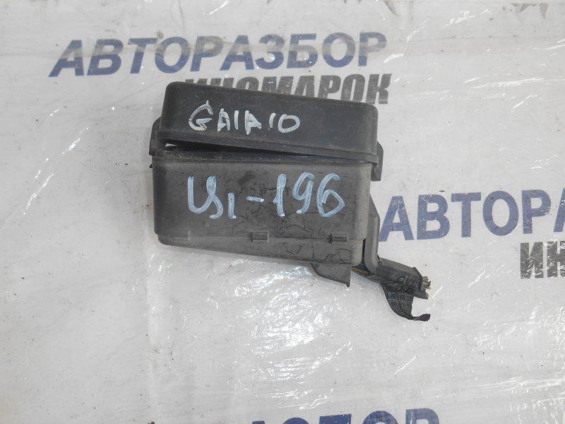 Блок предохранителей, реле Toyota Gaia SXM10 передний (б/у)