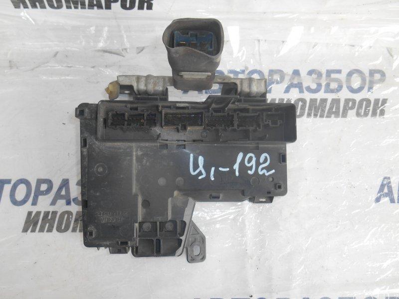 Блок предохранителей, реле Honda Odyssey RA1 передний (б/у)