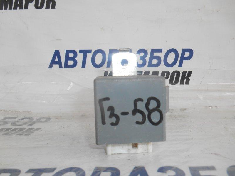 Реле топливного насоса Honda Cr-V EG8 переднее (б/у)