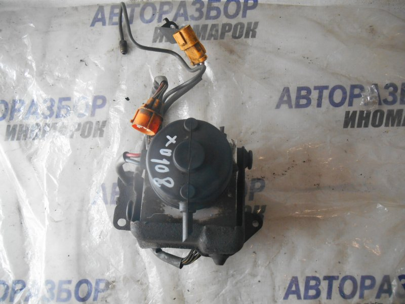 Блок abs Honda Cr-V RD1 передний (б/у)