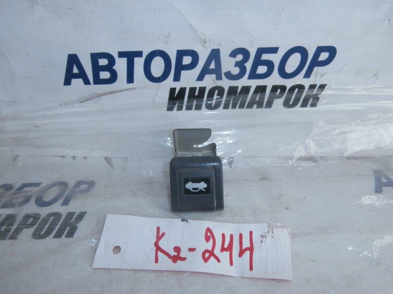 Ручка открывания капота Lexus Gs300 KDJ90 передняя правая (б/у)