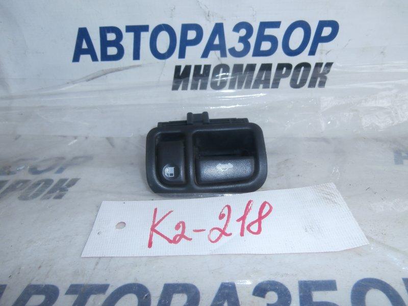 Ручка открывания бензобака Infiniti M45 ENY34 передняя (б/у)