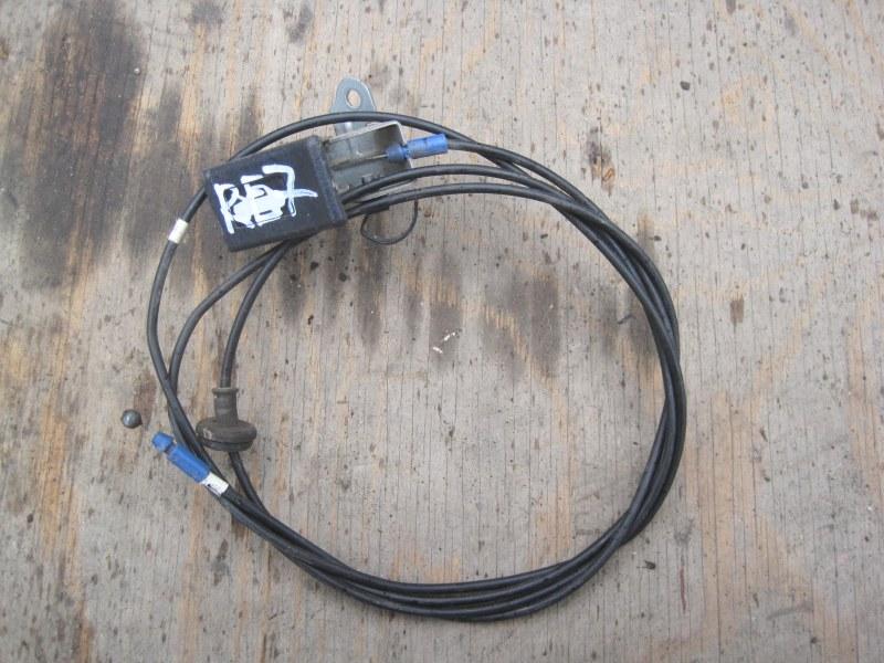 Трос капота Honda Cr-V RE7 K24A