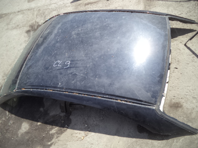 Крыша Honda Accord CL9 K24A