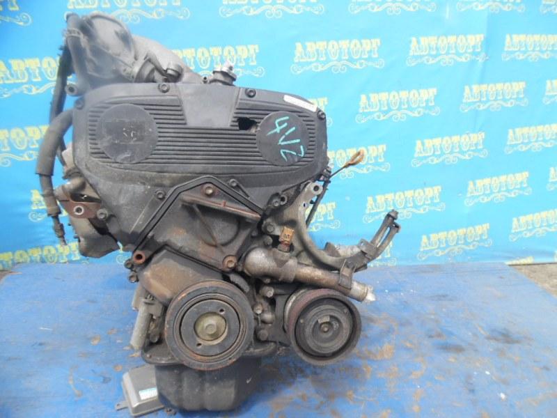 Двигатель Toyota Windom VCV11 4VZ