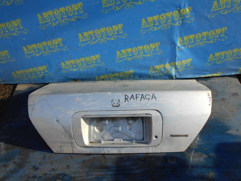 Крышка багажника Honda Rafaga CE4