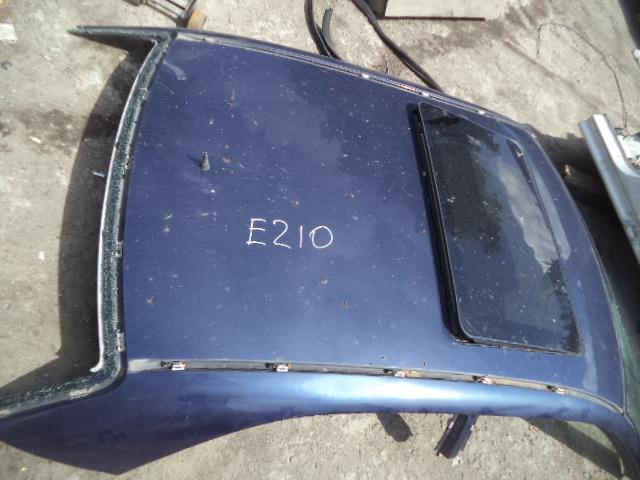 Крыша Mercedes E-Class W210