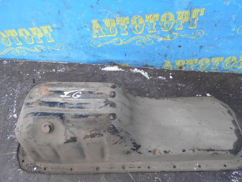 Поддон Toyota Chaser GX81 1G