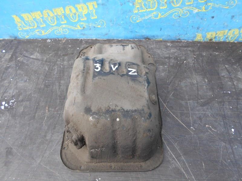 Поддон Toyota 3VZ