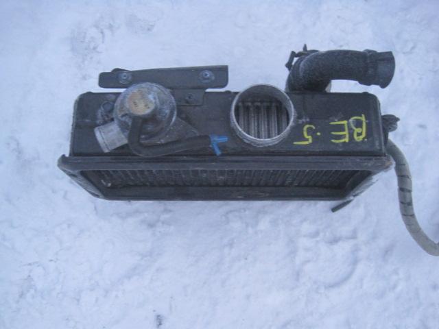 Интеркулер Subaru Legacy B4 BE5