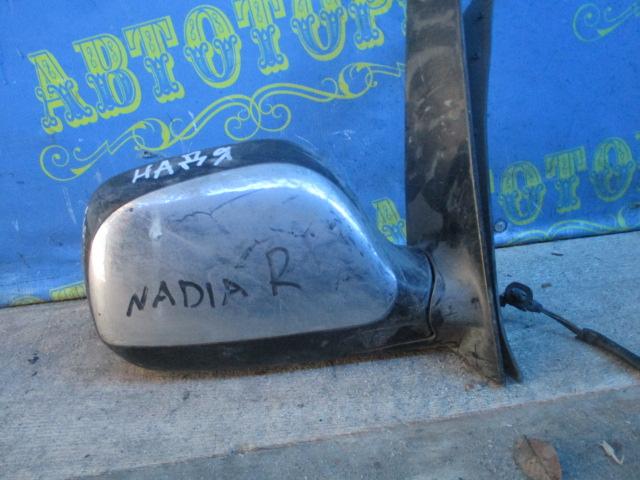 Зеркало Toyota Nadia SXN10 переднее правое
