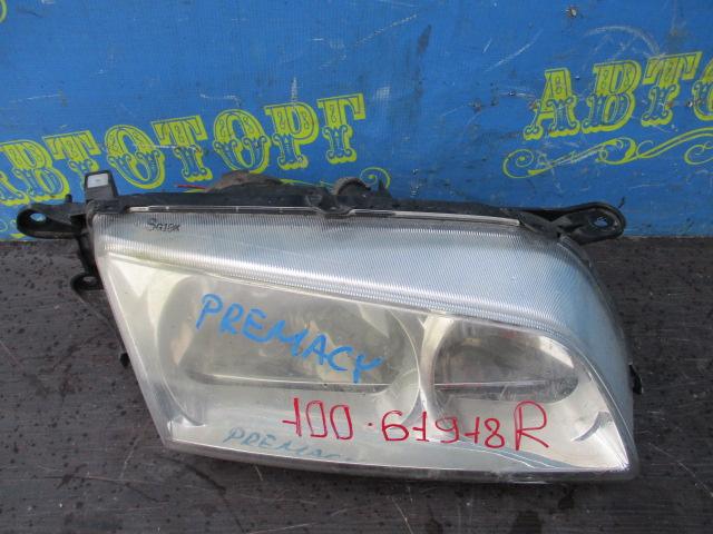 Фара Mazda Capella GWEW передняя правая