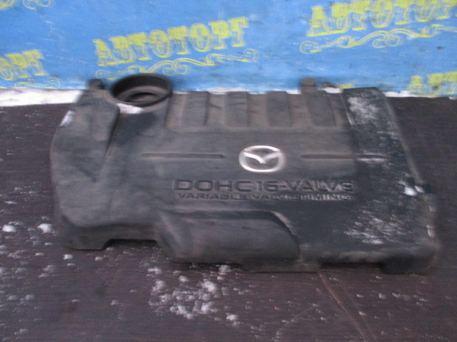 Накладка двигателя Mazda Atenza GY3W L3