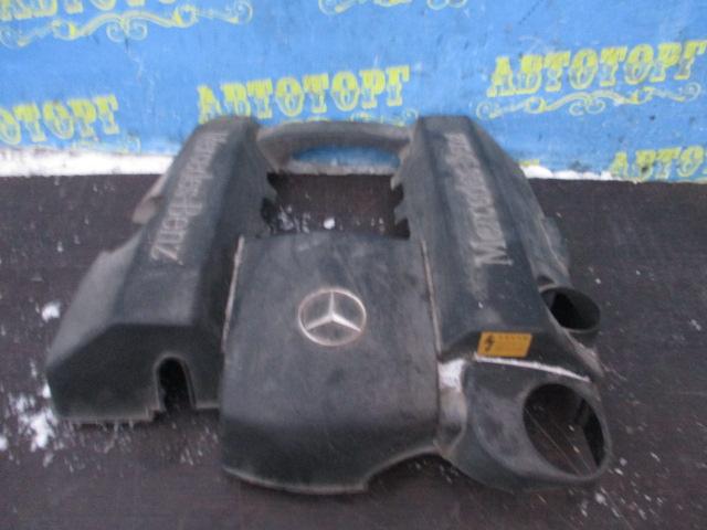 Накладка двигателя Mercedes S-Class W220 112