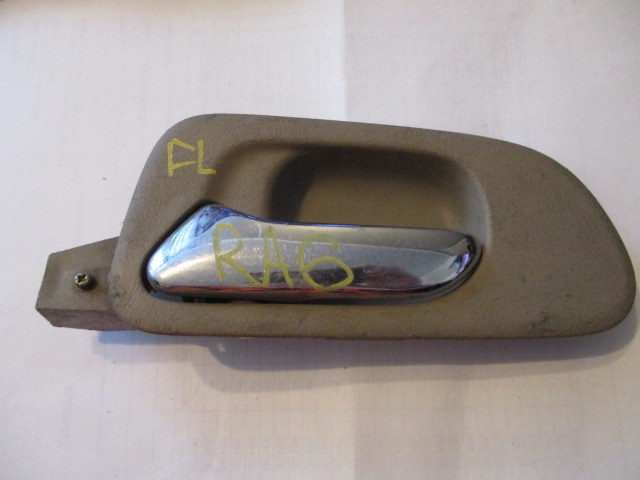Ручка двери внутренняя Honda Odyssey RA6 передняя левая