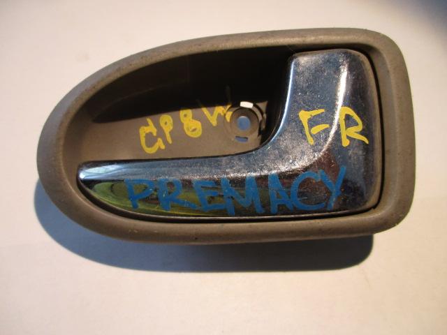 Ручка двери внутренняя Mazda Premacy CP8W передняя правая