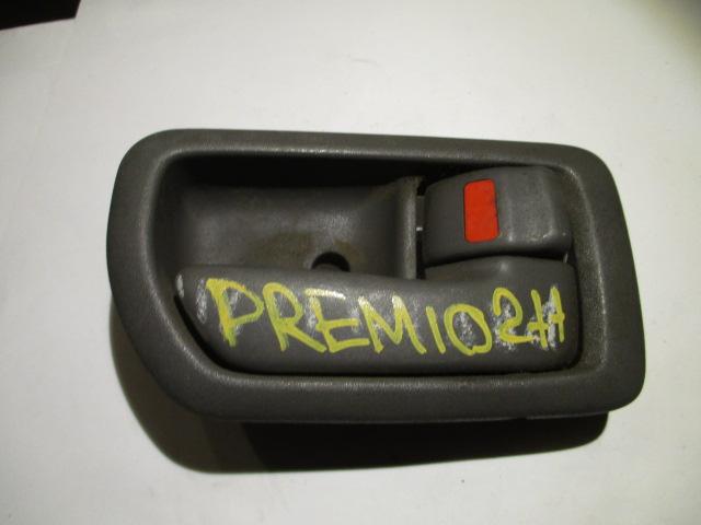 Ручка двери внутренняя Toyota Corona Premio AT211 задняя правая