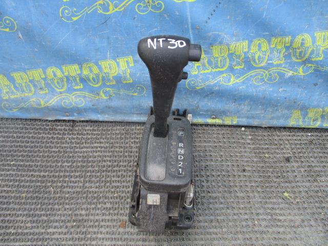 Селектор акпп Nissan Xtrail NT30 QR20DE