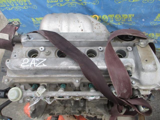 Двигатель Toyota Rav4 ACA33 2AZ