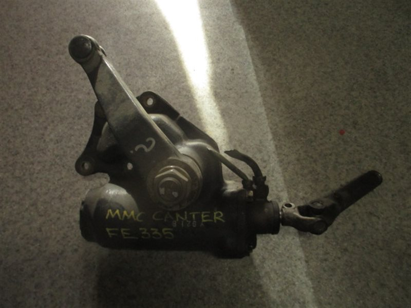 Рулевой редуктор Mitsubishi Canter FE335