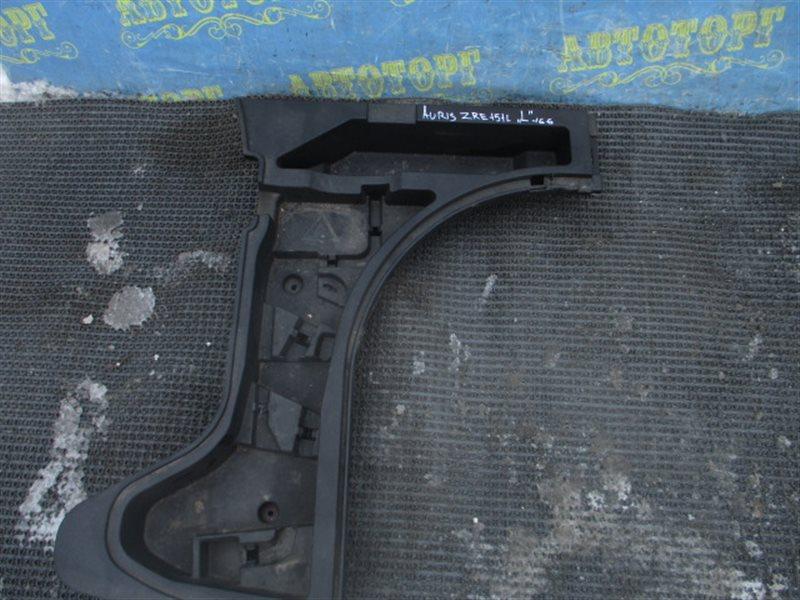 Ящик под инструменты Toyota Auris ZRE151L 1ZR 2008 левый