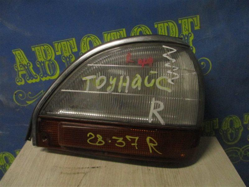 Габарит Toyota Town Ace CR30 передний правый
