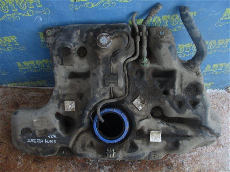Бензобак Toyota Auris ZRE151L 1ZR 2008