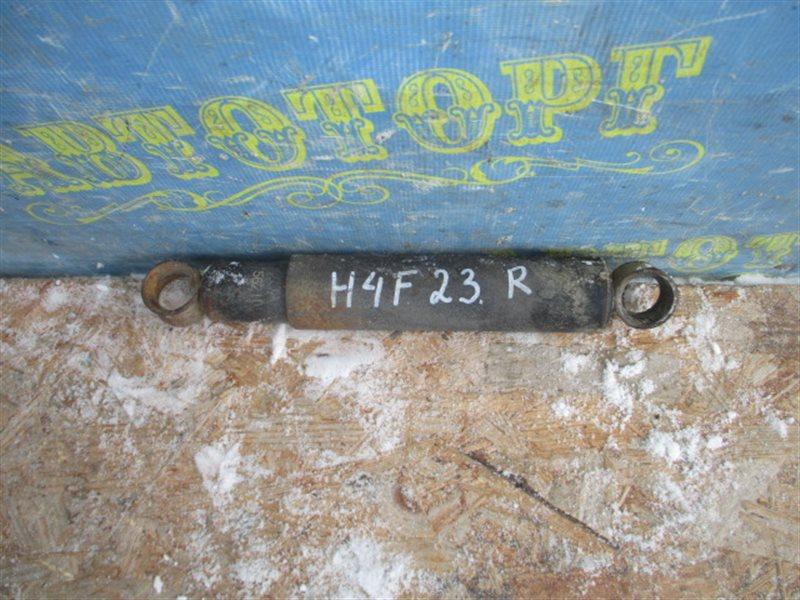 Амортизатор Nissan Atlas H4F23 KA20 задний