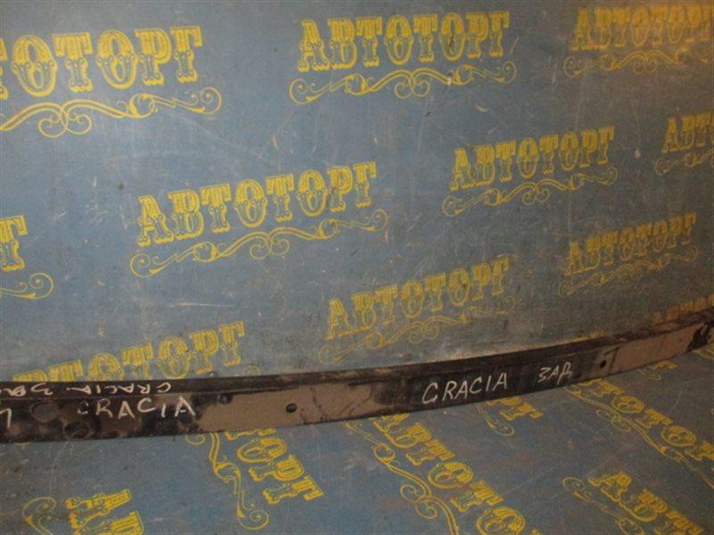 Усиление бампера Toyota Camry Gracia SXV20 заднее