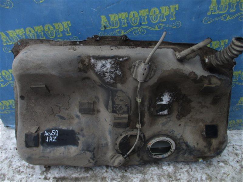 Бензобак Toyota Camry ACV51 1AZ 2012