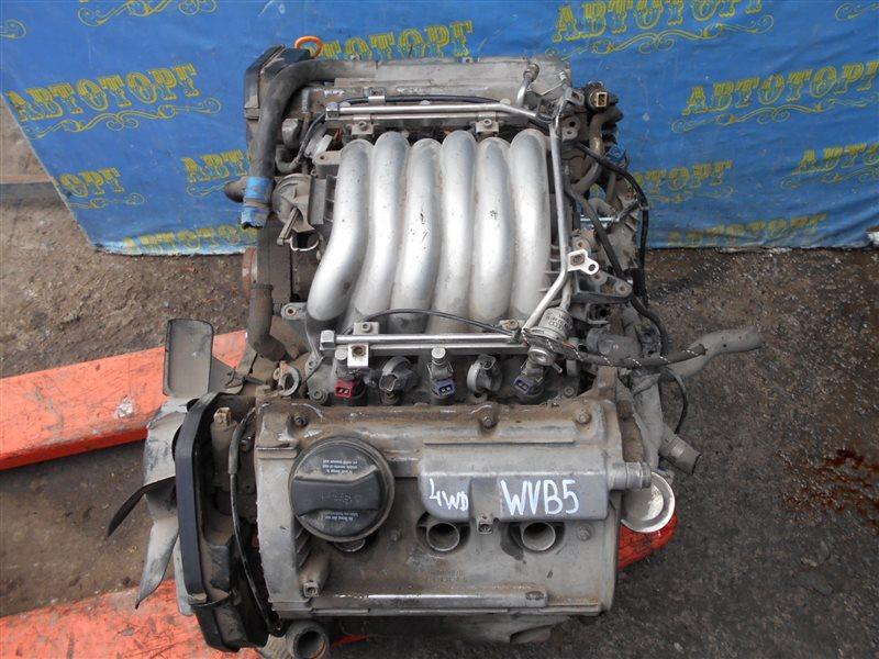 Двигатель Volkswagen Passat B5 APR