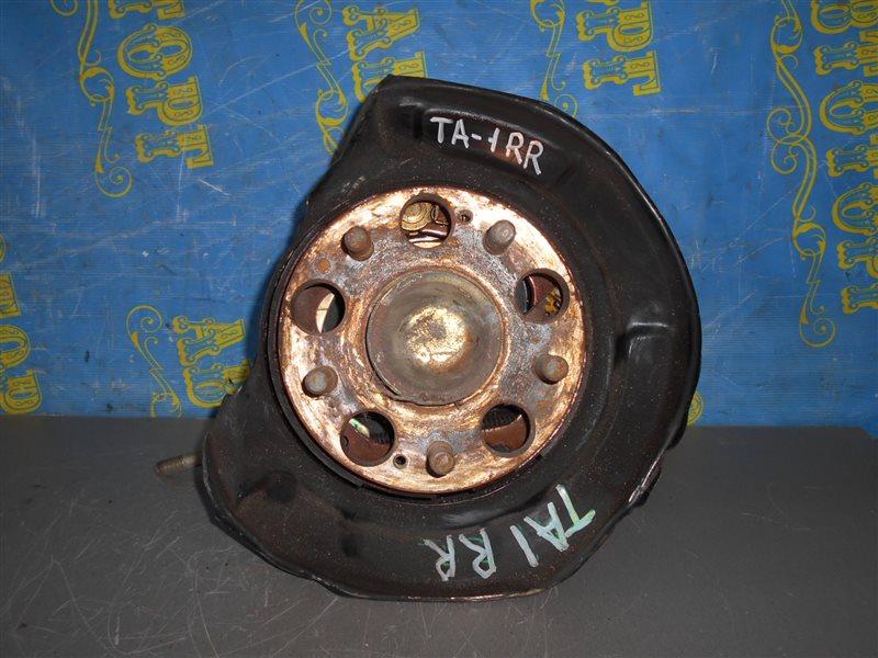 Ступица Honda Avancier TA1 задняя правая