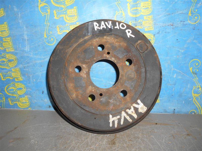 Тормозной барабан Toyota Rav4 SXA10 задний