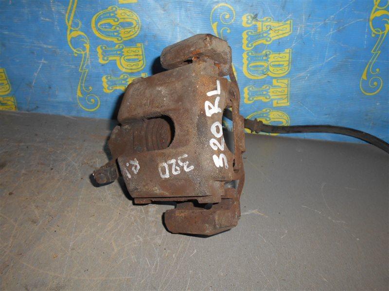 Суппорт Bmw 3 Series E46 задний левый