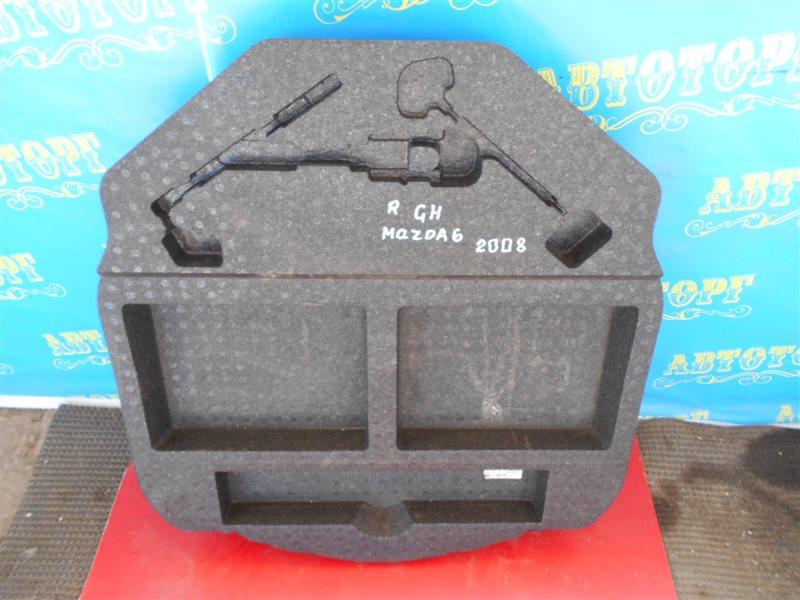 Ящик под инструменты Mazda 6 GH LF17 2008