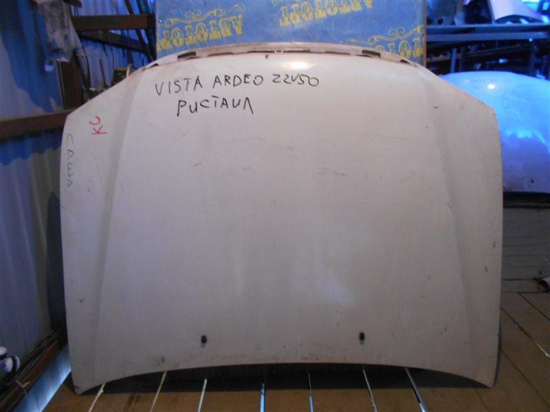 Капот Toyota Vista Ardeo ZZV50
