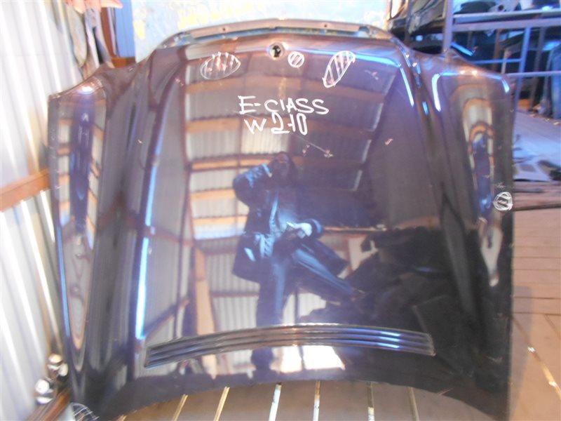 Капот Mercedes E-Class W210