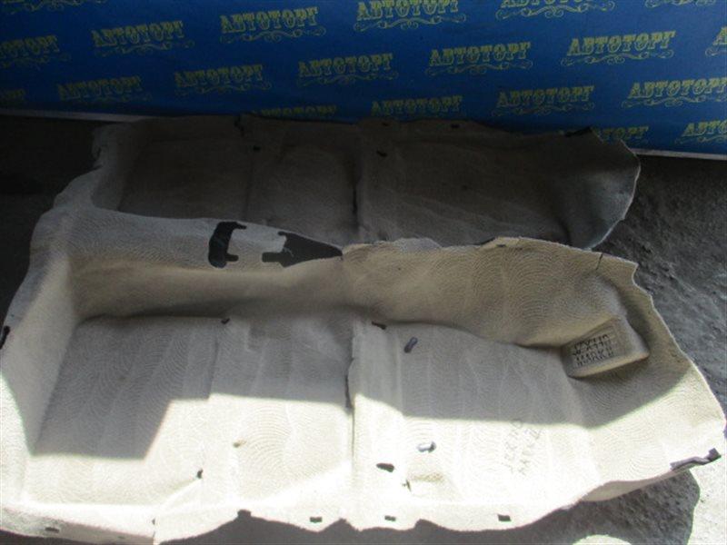 Ковер пола Toyota Mark Ii JZX110