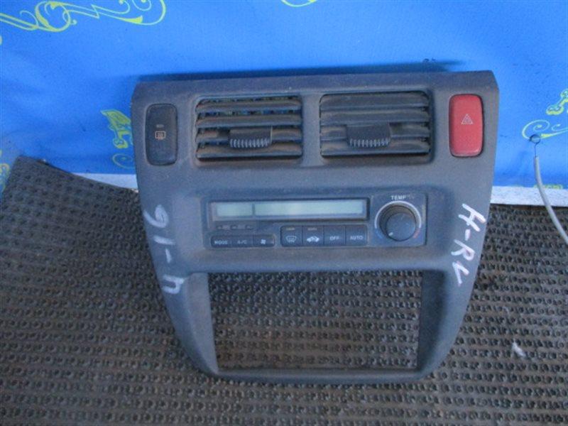 Блок управления климат-контролем Honda Hrv GH1
