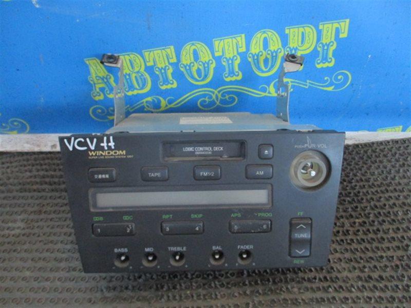 Магнитофон Toyota Windom VCV11