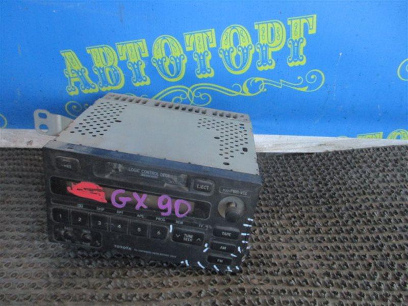 Магнитофон Toyota Mark Ii GX90