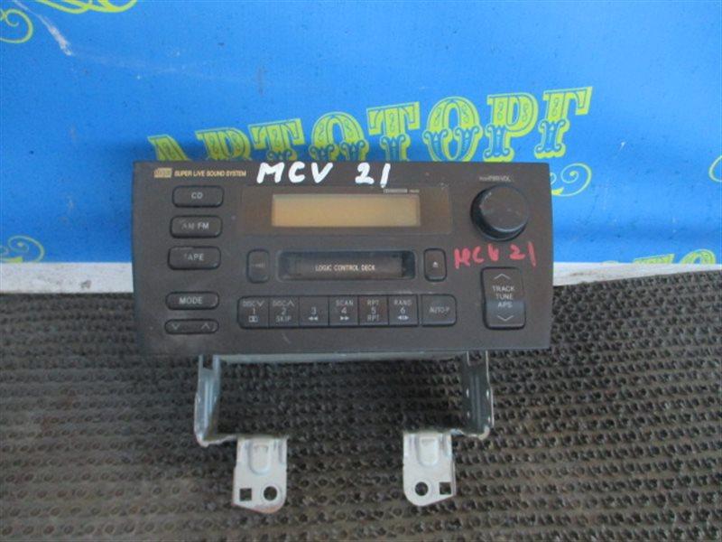 Магнитофон Toyota Windom MCV21