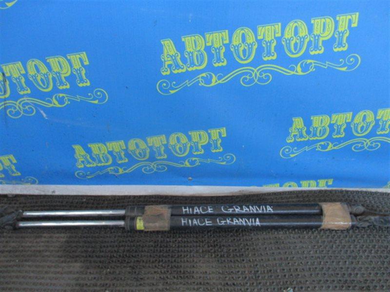 Амортизатор багажника Toyota Hiace