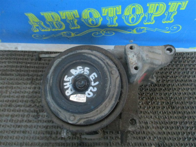 Компрессор кондиционера Subaru Legacy BE5 EJ20