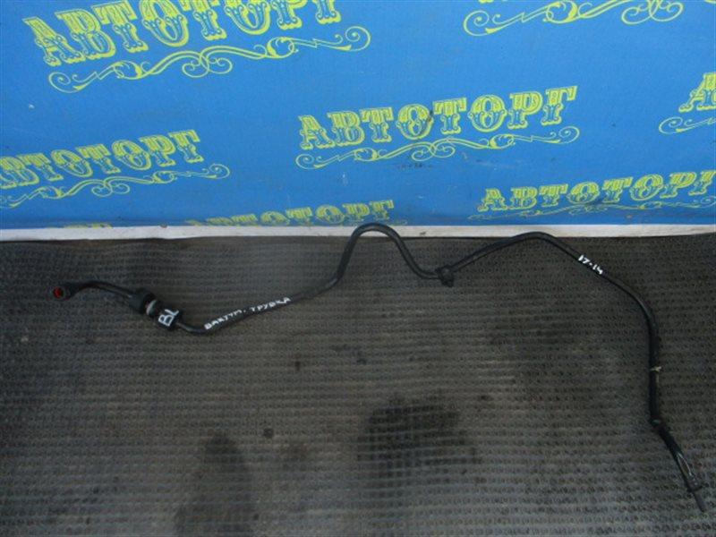 Трубка вакуумная Mazda 3 BL Z6 2012
