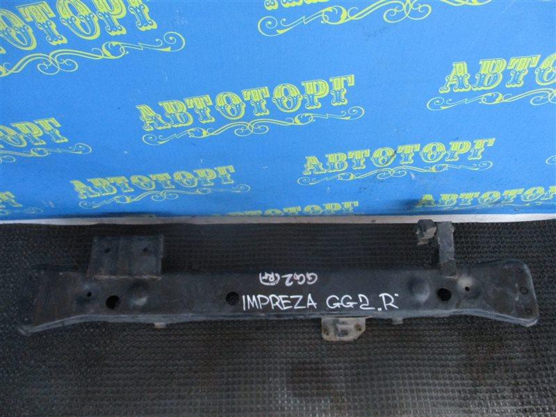 Балка Subaru Impreza GG2 задняя