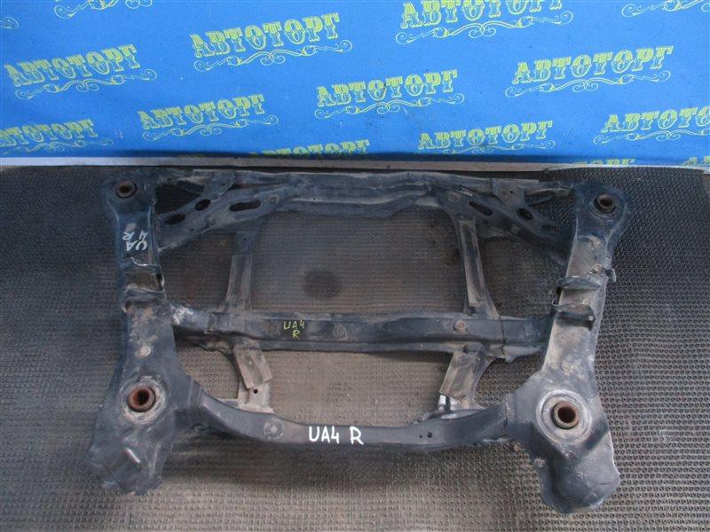 Балка Honda Inspire UA4 J25A задняя