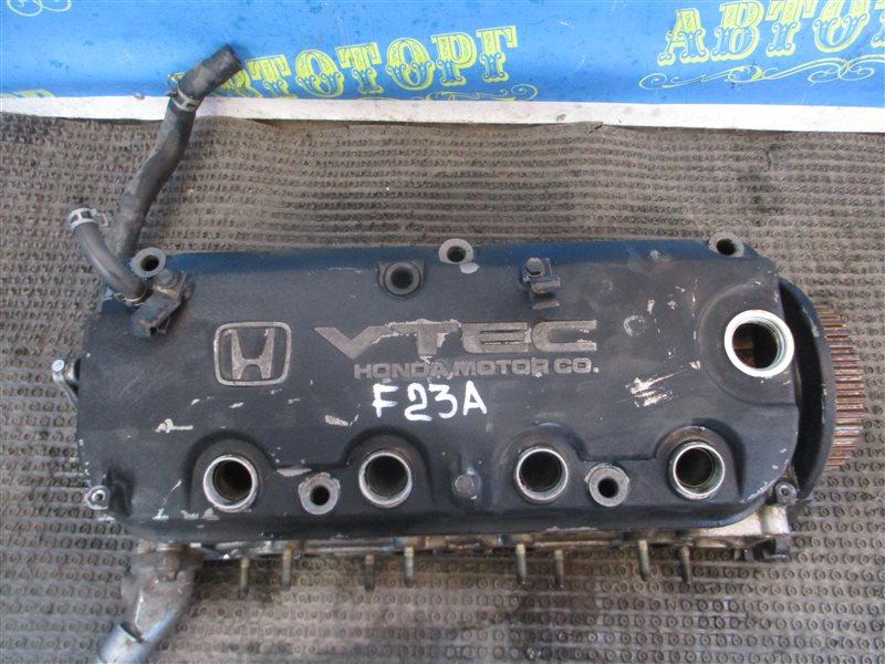 Головка блока цилиндров Honda Odyssey F23A